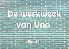 Werkweek Uno