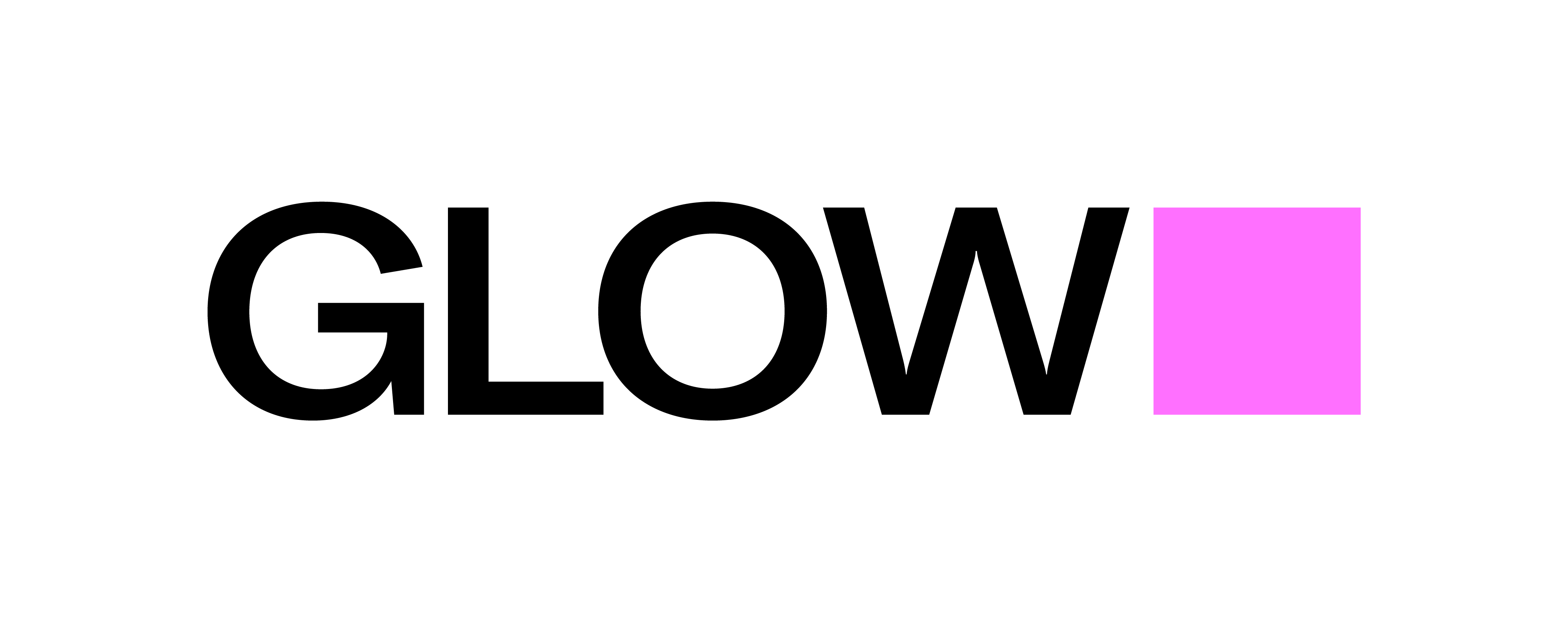 Glow logo - Data4